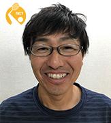 藤本コーチ